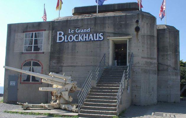 Batz-sur-Mer - Le Grand Blockhaus a rouvert ses portes