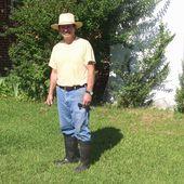 Roy, farmer