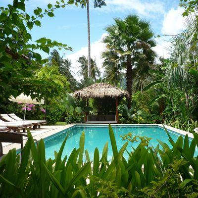 Photos villa Rosawadee