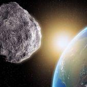 Un astéroïde aurait changé le climat après la disparition des dinosaures