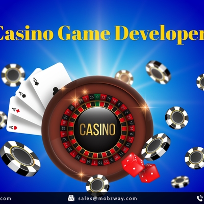 Top 5 Casino Game Development Companies in India