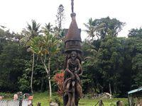 La tribu Tiendanite