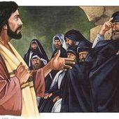 Jésus le Nazaréen, la grande énigme juive - Aller vers DIEU