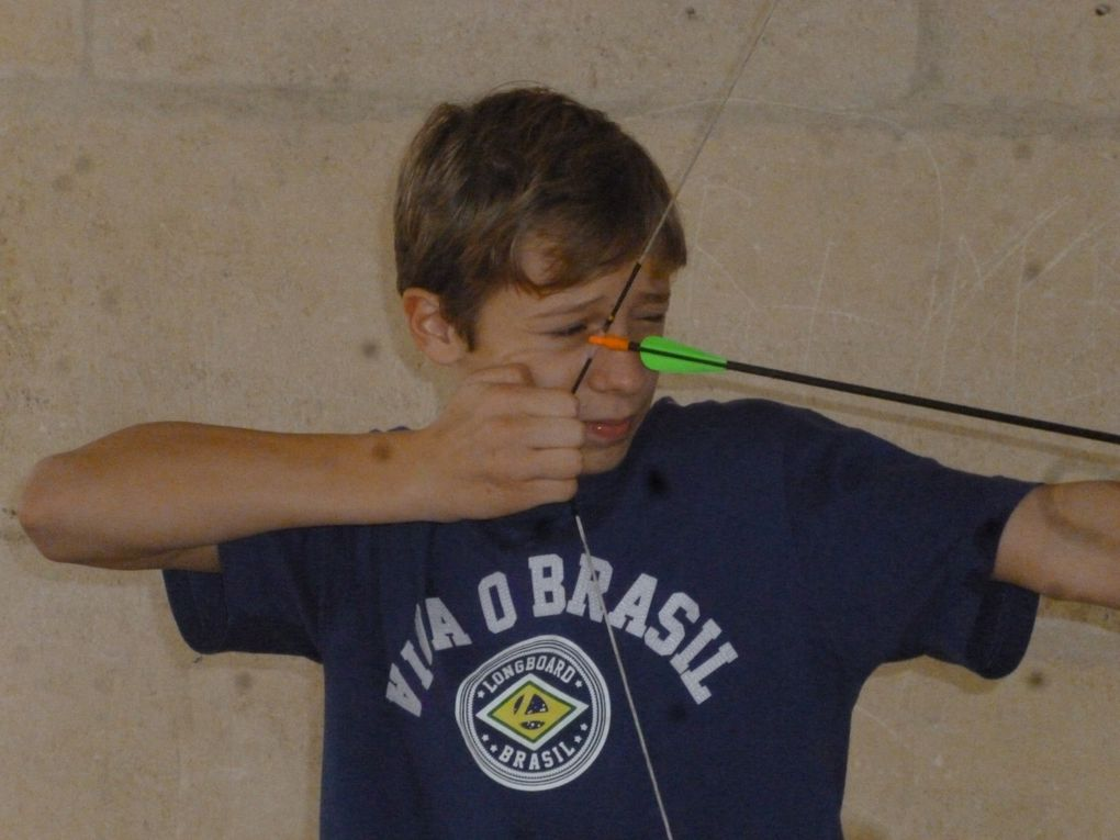 Sortie APPN CLASSE DE 4ème Sport