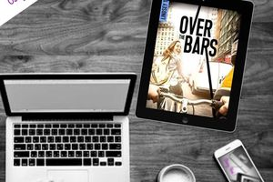 Over the bars, tome 2 - Lindsey T chez BMR