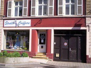 Un nouveau commerce au n° 28 rue Foch à Algrange - MZ Vins