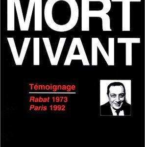 """""""Mort Vivant"""" de Midhat René Bourequat"""