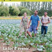 Carte de l'industrialisation de l'agriculture : Une dérive destructrice pour les paysans | Confédération Paysanne