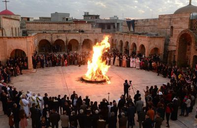Le Parlement irakien reconnaît Noël comme jour férié officiel