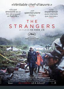 L'œil de Crazy Bug : The Strangers