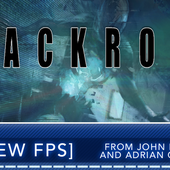 BLACKROOM: A New FPS from Romero & Carmack