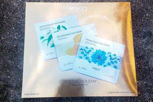 Kiko, Magical Holiday, Face Mask