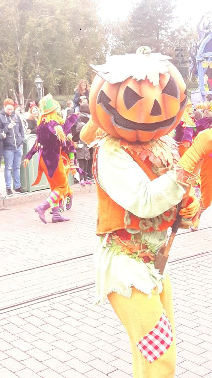 This is Halloween !