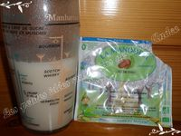 Escalopes de dinde fourrées à l'ananas et au lait de coco