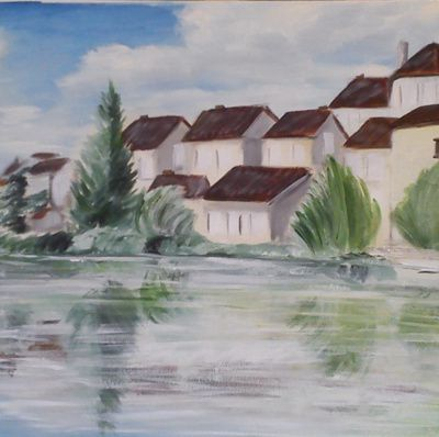 Clamecy (huile)