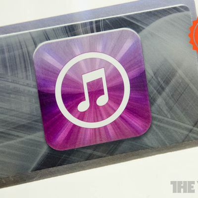 Apple iTunes,App Store $100 Gift Card USA