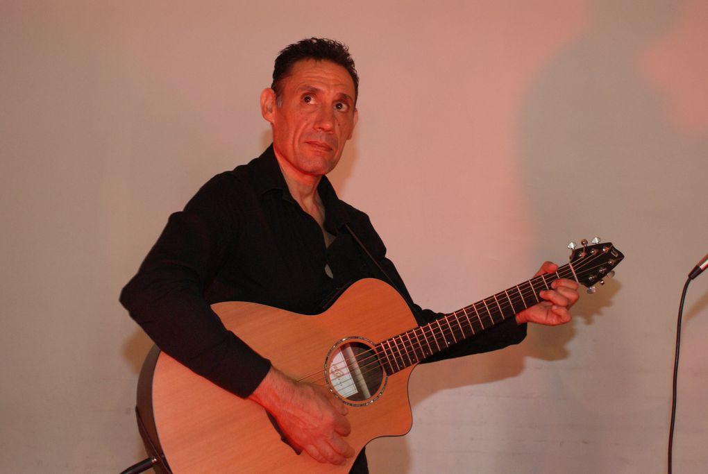 Isabel & Sauveur Duo Guitare et Voix Cours de chant cours de guitare blues pop rock