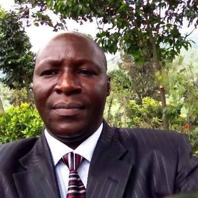 Dr. Patrick Girukwayo (PHD)