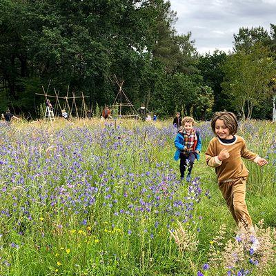 OSE : Une école pour prendre soin de soi,de ses relations,et de la Nature