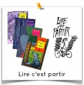 Lire, c'est partir : des livres jeunesse à 0,80 € l'exemplaire