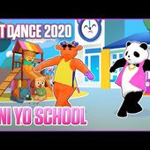 Just Dance 2020: Mini Yo School by Dancing Bros. | Official Track Gameplay [US]