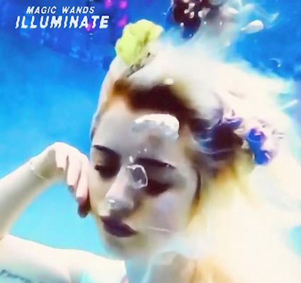 💿 Magic Wands - ILLUMINATE