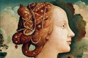 La Dame d'argile - de Christiana MOREAU
