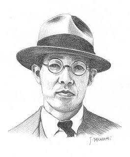 HORIKOSHI Jiro, le génie