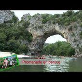 Office de tourisme de Vallon Pont d'arc et des gorges de l'Ardèche