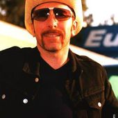 U2 -The Edge -Mexico -Décembre 1997 - U2 BLOG
