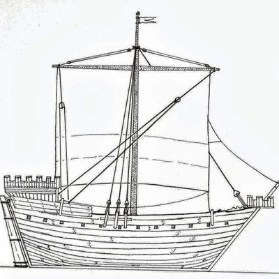 Les archéologues finlandais trouvent une épave du 15ème siècle avec un trésor de 50 Millions