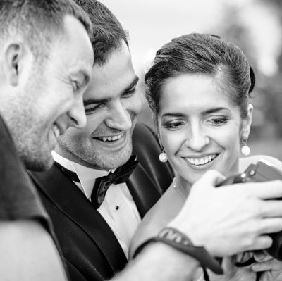 How to Choose the Best Wedding Photography Style for You