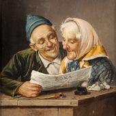 Penser la maladie et la vieillesse en poésie - Le Pan poétique des muses