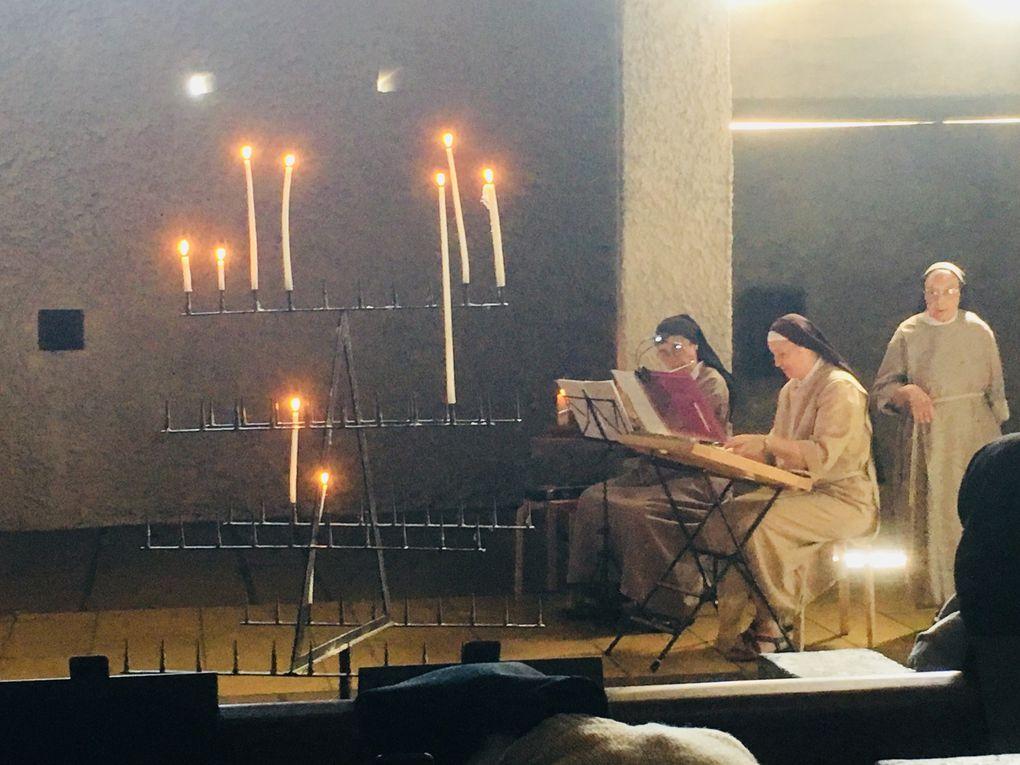 Bonne Fête de l'Annonciation - en union de prière à 18h et 19h 30 ce jour