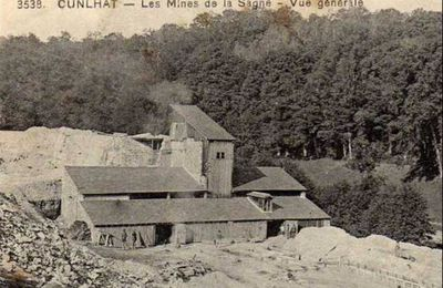 Mines de La Sagne