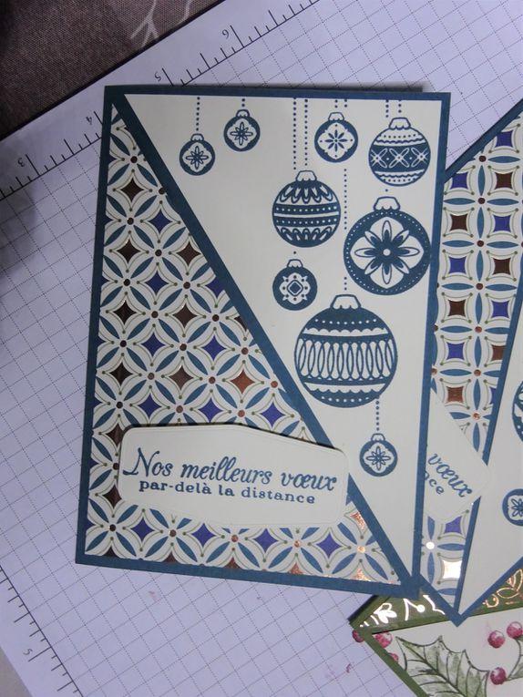 [Astuce] comment réaliser des cartes originales avec des chutes de papiers