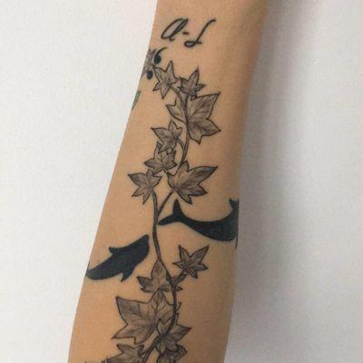 Des tatouages, pour le meilleur et pour le pire …