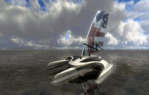 AI Captain – Le trimaran autonome Mayflower traversera l'Atlantique guidé par les systèmes d'IA d'IBM