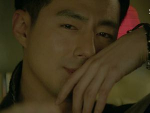 [It's okay it's] Jo In Sung 조인성