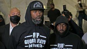 L'ancien joueur NBA Stephen Jackson demande « justice » pour son ami George Floyd