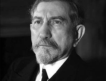 Il y a 68 ans mourait Charles Maurras