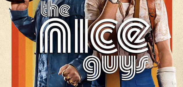 """#CANNES2016 CRITIQUE """"THE NICE GUYS"""""""
