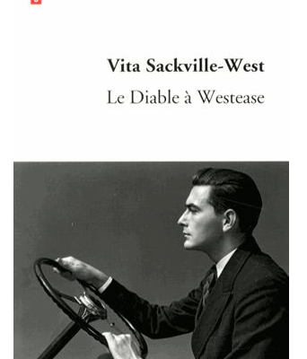 Le Diable à Westease - Vita Sackville-West