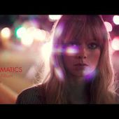 """CHROMATICS """"LOOKING FOR LOVE"""" (Extended Disco Version) Cherry (Deluxe) LP"""