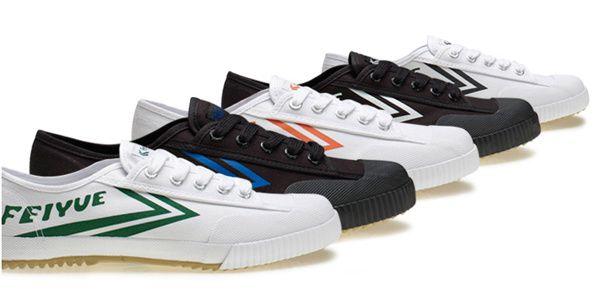 Das Thema Parkour Schuhe