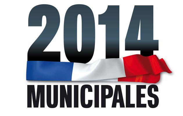 Edition spéciale 1er Tour des Municipales le 23 mars sur France 2