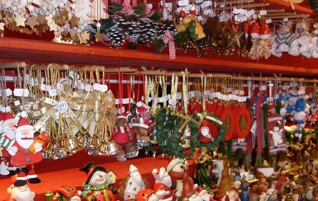 Agenda de Noël : les Yvelines se préparent aux festivités des fêtes de fin d'année