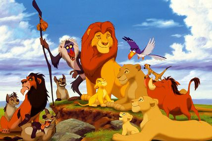 JON FAVREAU REALISERA LE ROI LION EN LIVE !