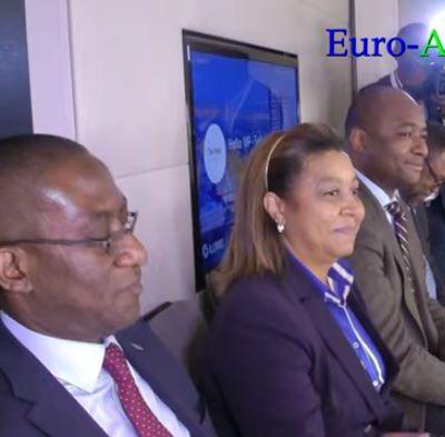 Guylain Nyembo un ancien de l'UDPS-Belgique nommé directeur de cabinet du Président Tshisekedi