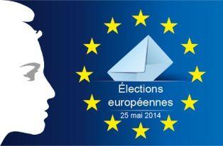 Saint-Rémy l'Honoré, résultats élection européenne mai 2014
